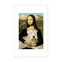 Mona's Wheaten Posters