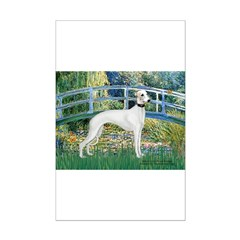 Bridge & Whippet Posters