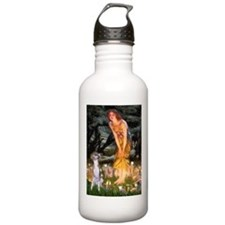 Midsummer's Eve & Whippet Water Bottle