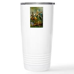 Spirit 76 / Yorkie Travel Mug