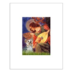 Angel 3 - Yorkshire Terrier Posters
