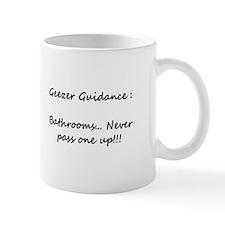 Small Geezer Guidance Mug #5