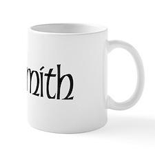 Smith Celtic Dragon Mug