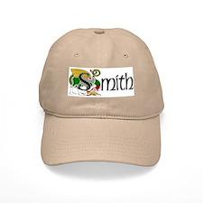 Smith Celtic Dragon Baseball Baseball Baseball Cap