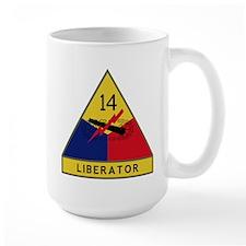 Liberator Mug