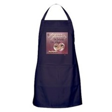 Valentine's Day 2011 Apron (dark)
