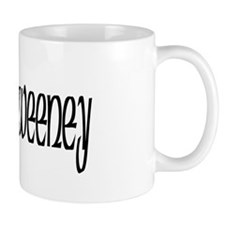Sweeney Celtic Dragon Mug