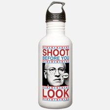 Cheney Shoot Water Bottle
