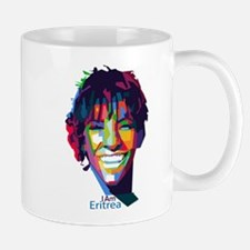 Ben Amari Man - I Am Eritrea Mugs