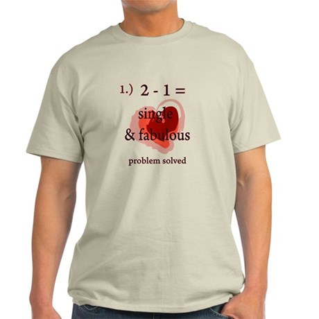 single Light T-Shirt