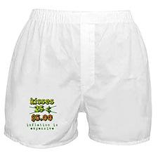 single Boxer Shorts