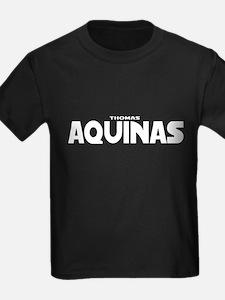 Thomas Aquinas T