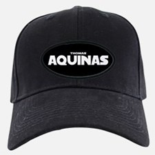 Thomas Aquinas Baseball Hat