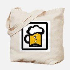 Bend Beer Tote Bag