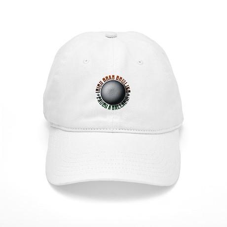 Irish Road Bowling Cap