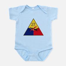 Empire Infant Bodysuit