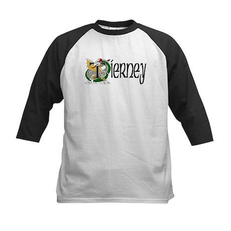 Tierney Celtic Dragon Kids Baseball Jersey