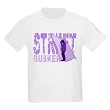 Street Busker T-Shirt