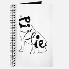 Pittie Journal
