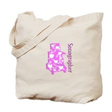 Professional Occupations Tote Bag