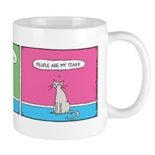 Funny Orange cats Mug