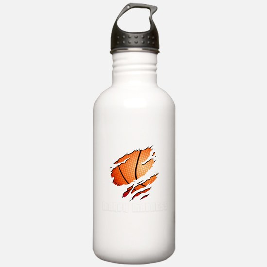 march madness Water Bottle
