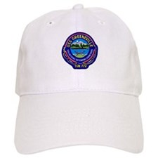USS Greeneville SSN 772 Baseball Cap