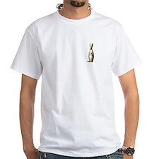 Bowling 300 Club - 2 Sided, Shirt