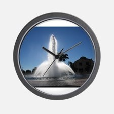 SAN DIEGO Wall Clock