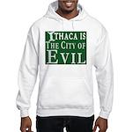 Evil Hooded Sweatshirt