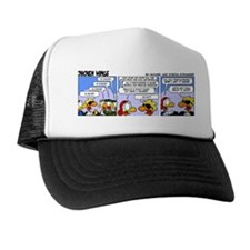 0140 - Civil Air Patrol Trucker Hat
