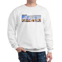 0140 - Civil Air Patrol Sweatshirt