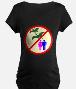 not walking with dinosaurs T-Shirt
