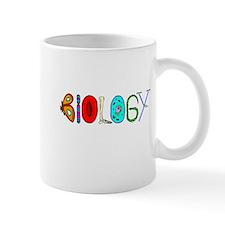 biology images Mug