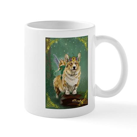 The Fairy Steed Mug