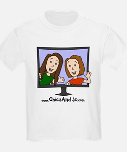 Chica and Jo T-Shirt