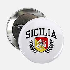 """Sicilia 2.25"""" Button"""