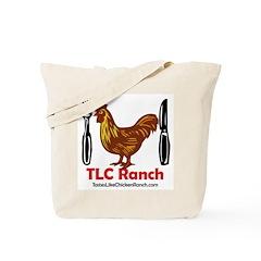 TLC Ranch Tote Bag