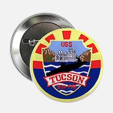 USS Tucson SSN 770 Button