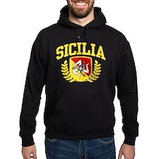 Sicilia Hoody