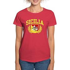 Sicilia Tee