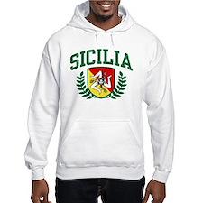 Sicilia Jumper Hoody