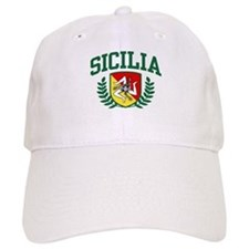 Sicilia Baseball Cap