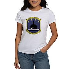 USS Hampton SSN 767 Tee