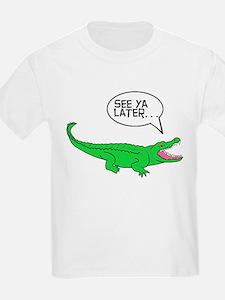 See ya later! T-Shirt