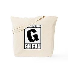 GH Fan Tote Bag