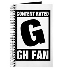 GH Fan Journal