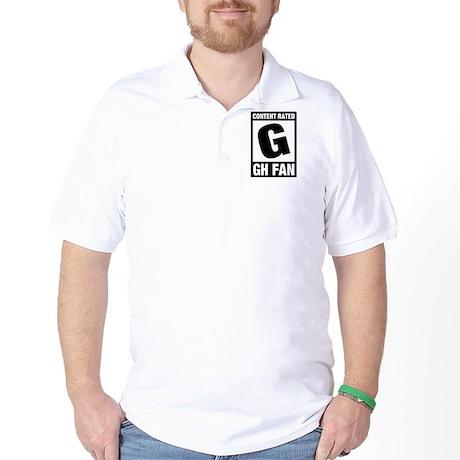 GH Fan Golf Shirt