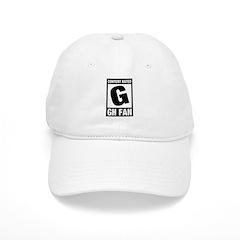 GH Fan Baseball Cap