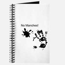No Manches! Journal